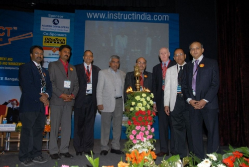 2-Day National Conference on Project Management in Construction Sector
