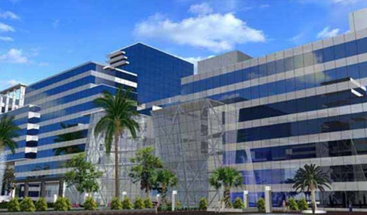 IBC Knowledge Park, Bangalore - Phase 1