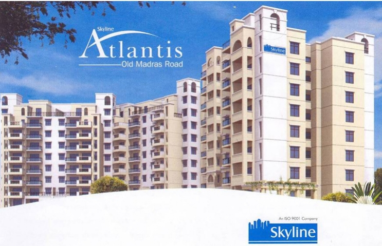 Skyline Atlantis, Bangalore
