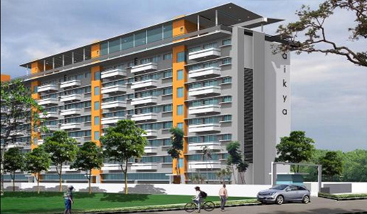 Aikya Residential Apartments
