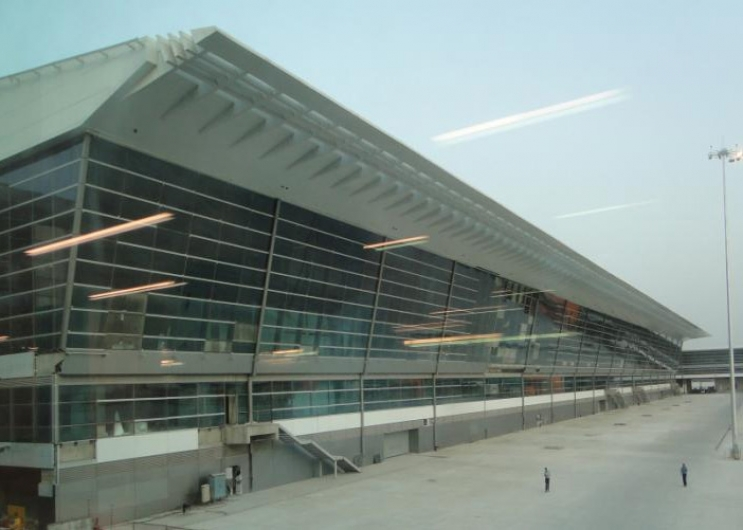 Delhi International Airport Ltd.